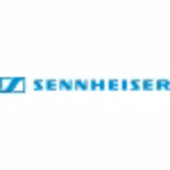 Picture for manufacturer Sennheiser