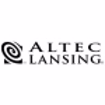 Picture for manufacturer Altec Lansing
