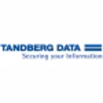 Picture for manufacturer Tandberg Data