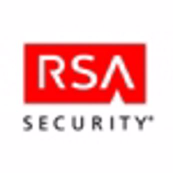 Picture for manufacturer RSA Security
