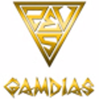 Picture for manufacturer GAMDIAS