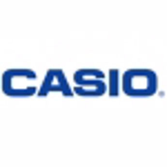 Picture for manufacturer Casio Computer Co., Ltd