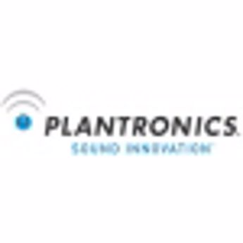 Picture for manufacturer Plantronics, Inc