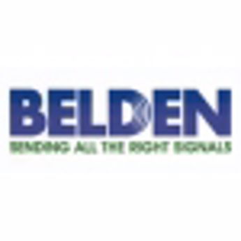 Picture for manufacturer Belden