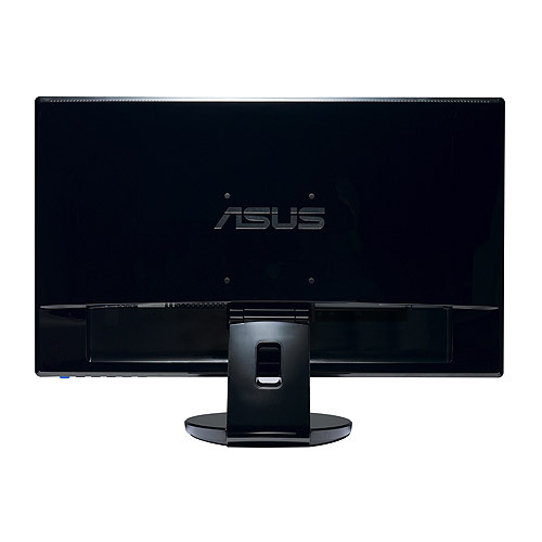 ASUS VE248Q computer monitor