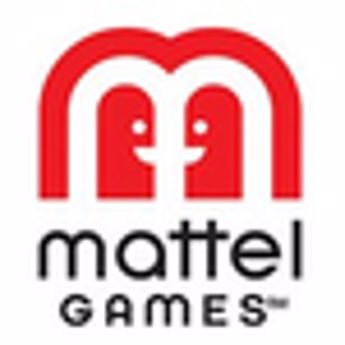 Picture for manufacturer Mattel Games
